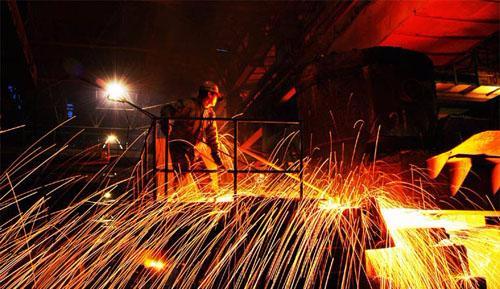 钢铁企业秋冬季错峰生产排污绩效评价公示