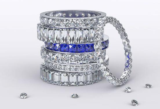 零售业的发展给宝石和珠宝行业带来新挑战