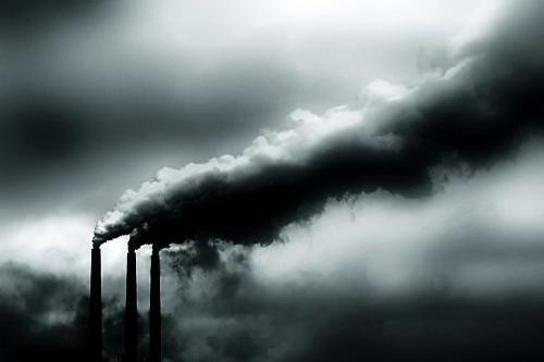 """河北:重点区域高污染项目杜绝""""先上车后补票"""""""