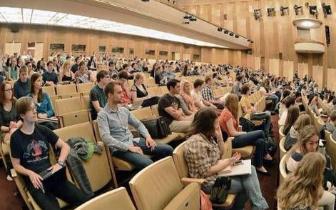关注:德国大学生租房费用昂贵 多地出现租房难