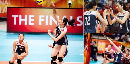 血洗!中国女排3-0横扫荷兰 世锦赛获季军