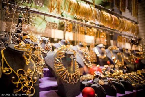 珠宝消费市场升温 驱动力来自何方?