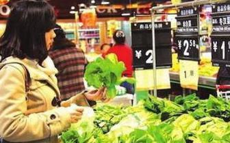 长春菜价进入季节性小幅上涨通道
