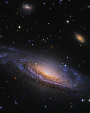 霍金:最短200年内就能开始殖民银河系