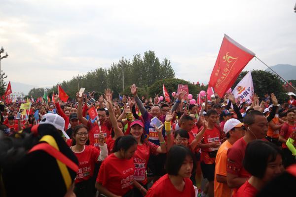 5岁西昌邛海湿地国际马拉松 冲击IAAF铜标赛事