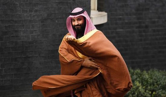 沙特王储不放弃!求购曼联再报价40亿镑 近期会谈!