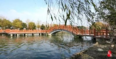 """宁波市市级""""美丽河湖""""出炉,海曙两条中榜"""
