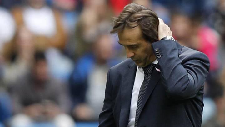 皇马不换帅!洛帅带队踢巴萨 梅西受伤给他续命?