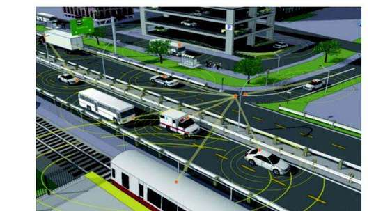 促进V2X发展 工信部发布车联网直连通信频段规定
