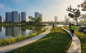 中央公园片区将打造成重庆首个无违片区