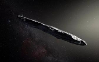 地球生命源于外太空?科学家:生命可星际间传递