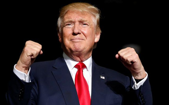 中期选举当前 特朗普再度承诺给中产大减税