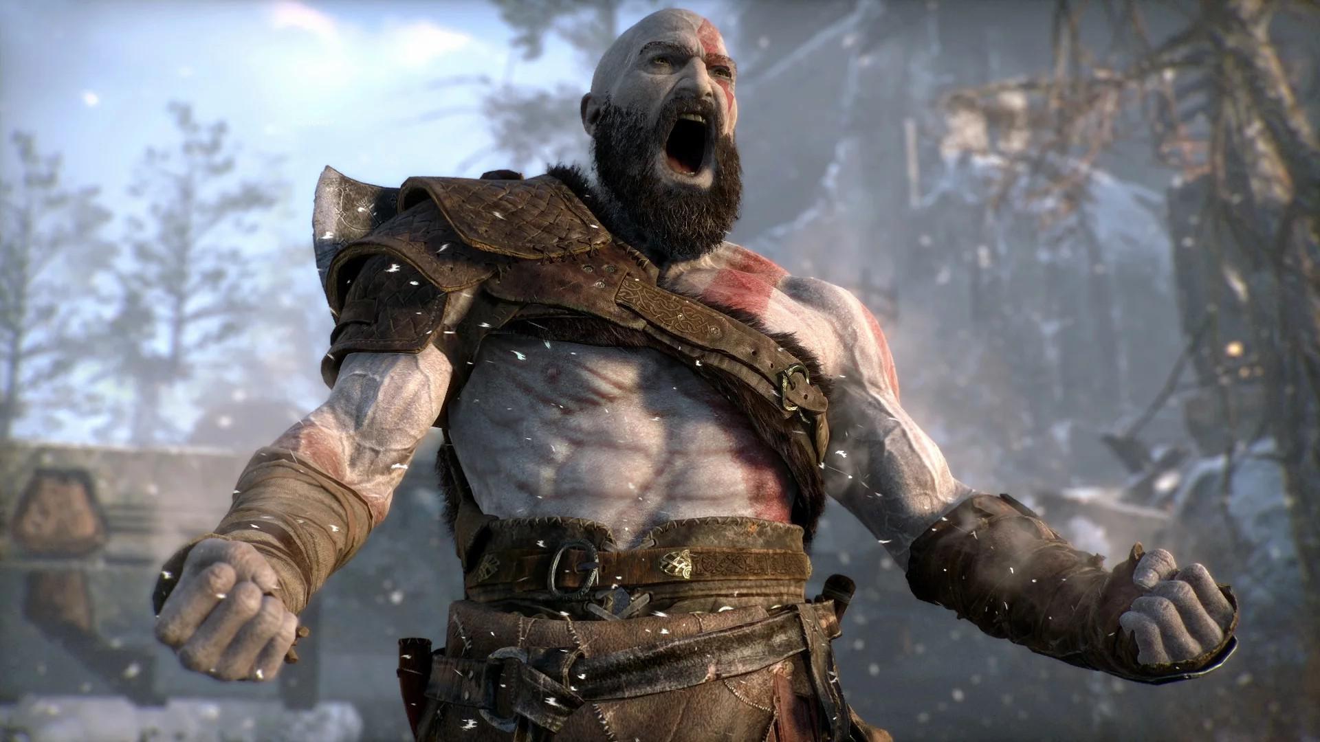 索尼《战神》工作室正在招聘职员 疑似开发全新IP作品