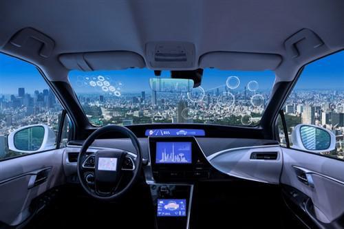 无人驾驶烧钱无尽,汽车厂商不得不合作搞研发