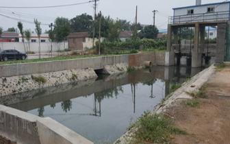 环境部住建部15个巡查组逐河巡查36个城市黑臭水体