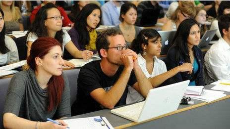 英国鼓励留学生竞选学生干部 为留学生活增添色彩