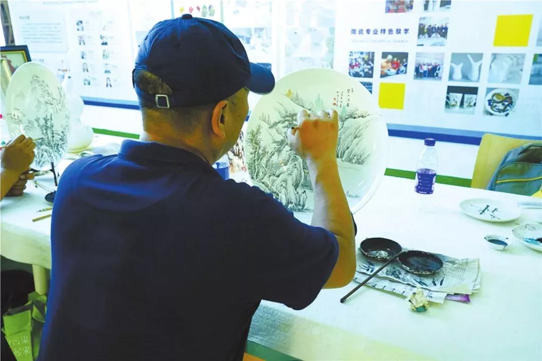 曹妃甸——孕育未来工匠的研学旅行营地