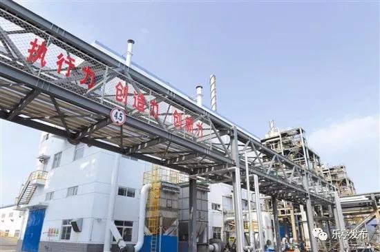 国内单体最大的萘法苯酐生产项目即将在乐亭投产