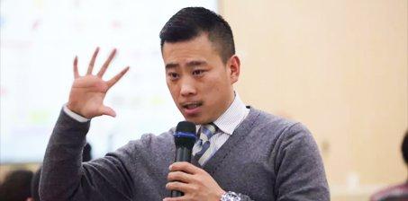 从月薪400到年薪百万,他帮马云打下江山