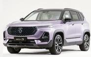 宝骏新SUV:高品质的格调