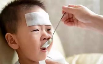 父母必看!感冒发烧,如何给孩子吃药?