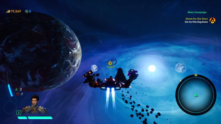 驾驶玩具飞船驶向宇宙!《星链:阿特拉斯之战》评测