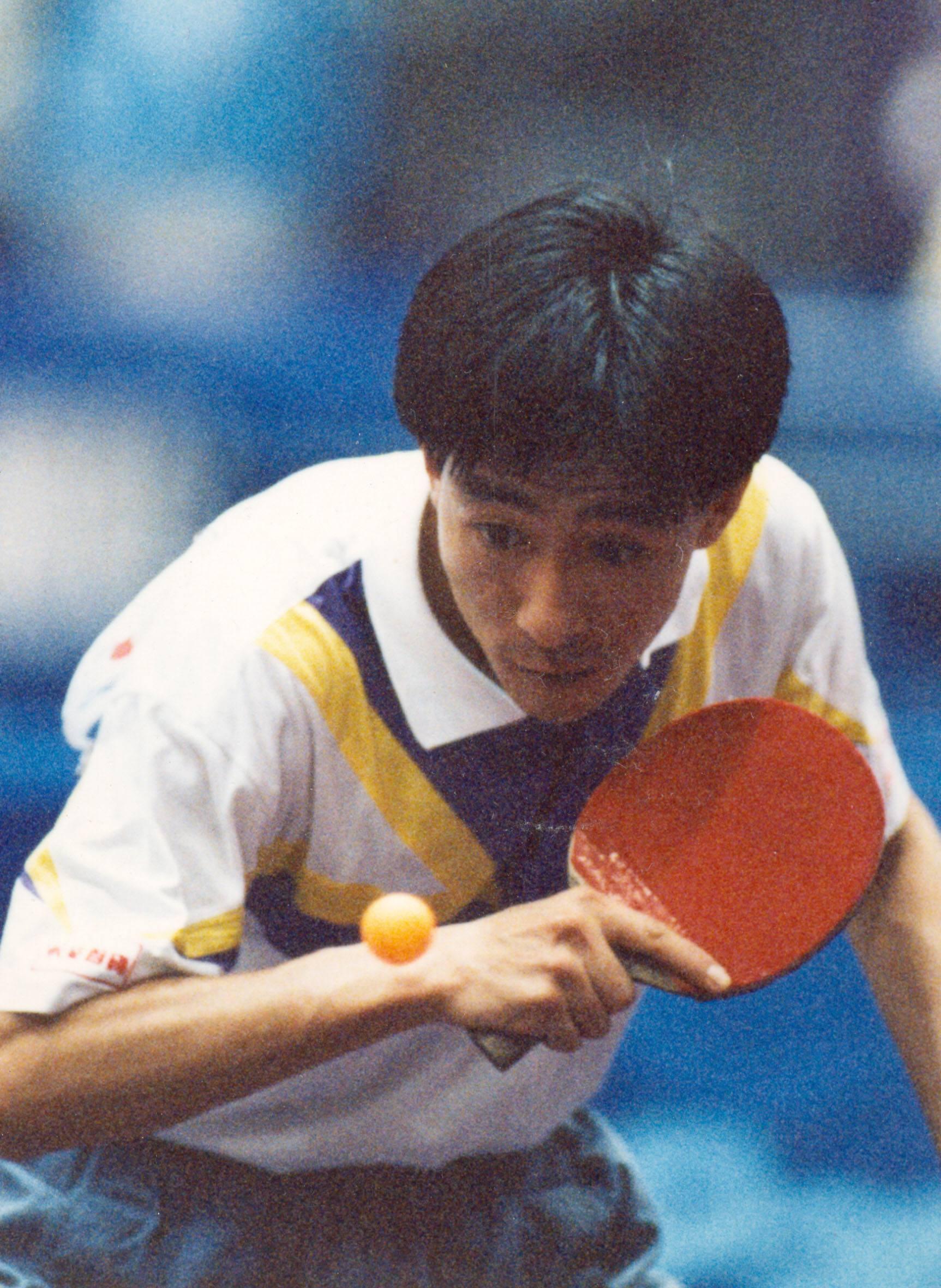 蔡振华在乒乓球队时的那些段子 到底有几个是真的?