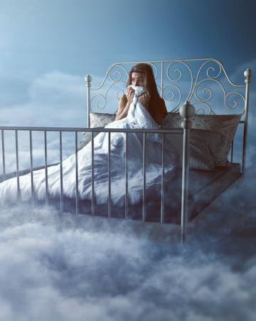 为何有些梦你会记一辈子,有些醒来就忘