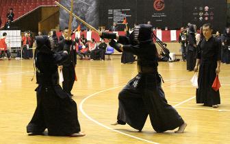 第12届CKOU全国剑道大赛落幕