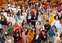 马来西亚教育部长呼吁留学生彼此互相尊重学习