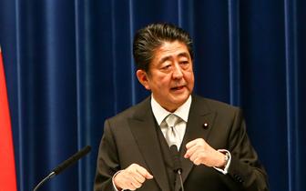 外媒:日本首相安倍晋三将携500名商界领袖访华
