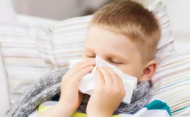 流感流行季来了!关于流感预防 你知道这些吗?