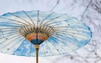 穿越千年的泸州油纸伞:走出雨巷