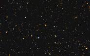 哈勃展現宇宙進化史