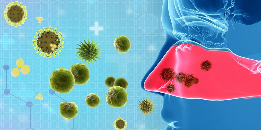名医讲堂第九期——变应性鼻炎病因及治疗