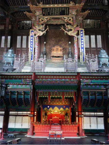 韩国版的故宫,门票低知名度也低,网友:像中国的土地庙