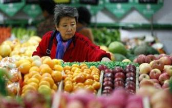 1月至9月哈尔滨市CPI同比上涨2.7%