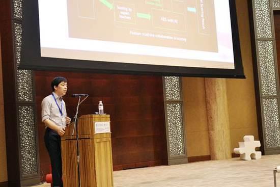 """新东方携学术研究成果出席英语语言测评""""新方向""""研讨会"""