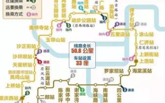 好消息!重庆环线北半环年底试运营!恭喜主城这几个区