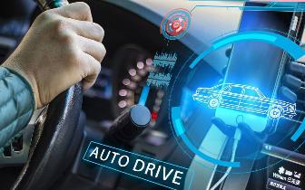 再获突破!上海首张自动驾驶卡车路测牌照颁发