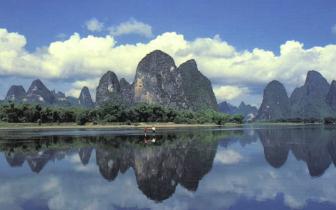 桂林又上头条 书记市长齐齐亮相说桂林的发展成就