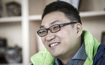 胡润80后富豪榜:首次争夺黄铮第一