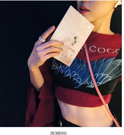 2019春夏上海时装周马兰戈尼校友大放异彩