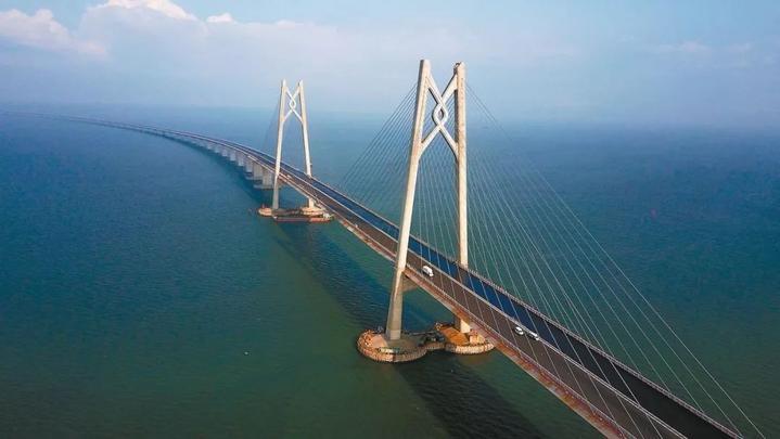 港珠澳大桥开通!台州人可以自驾去香港啦!通关攻略送上