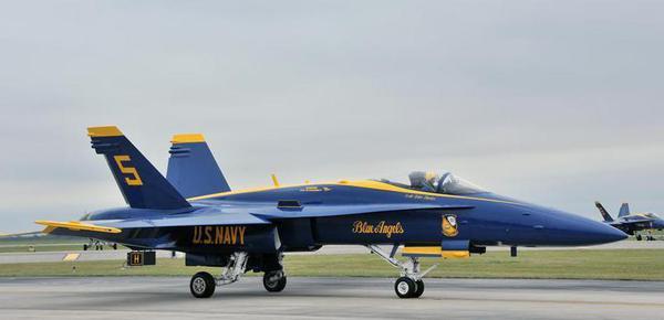 美国战机亮相!休斯敦航空展开幕