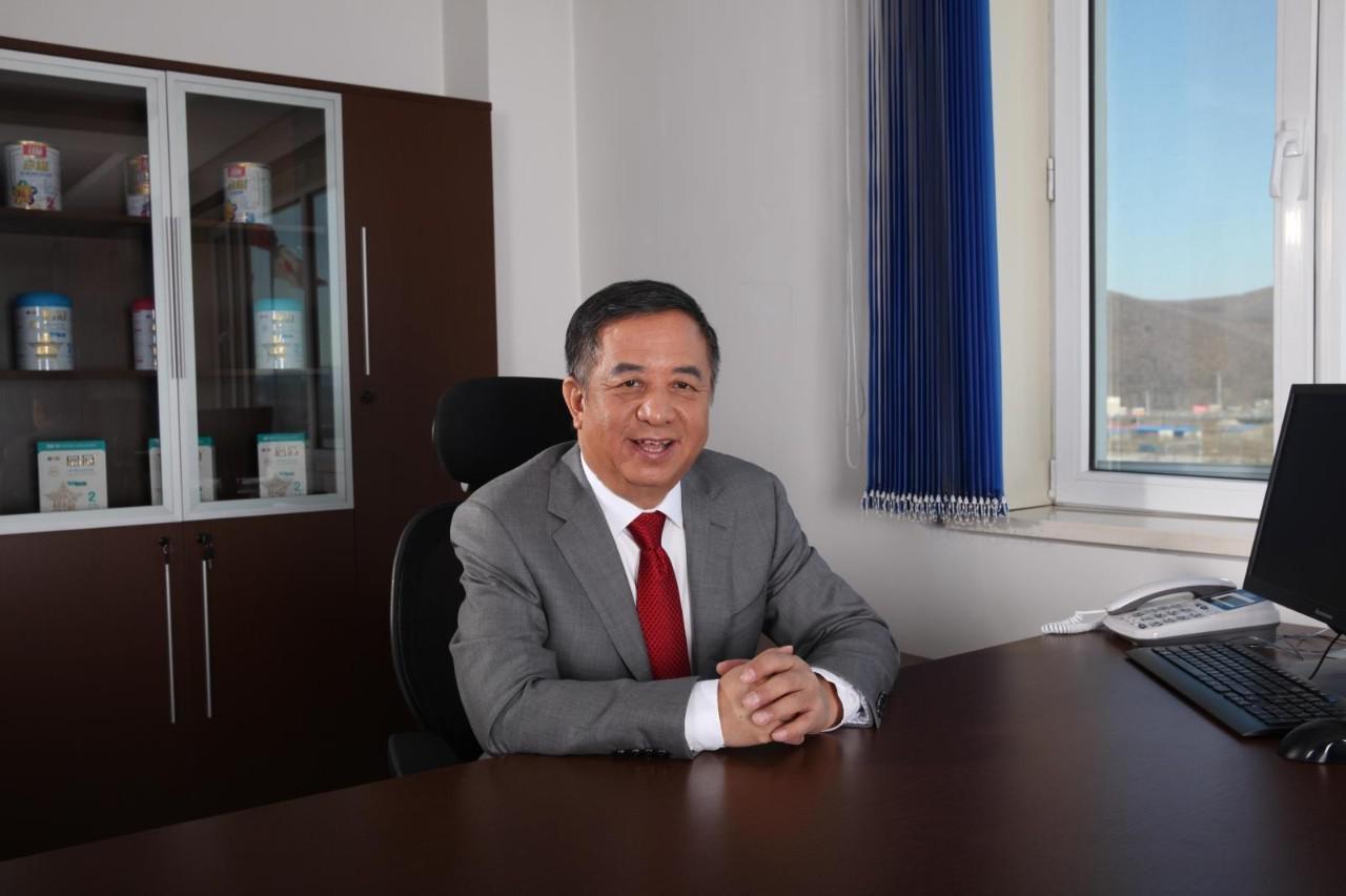 伊利举报原董事长郑俊怀:靠关系抹掉数亿犯罪事实