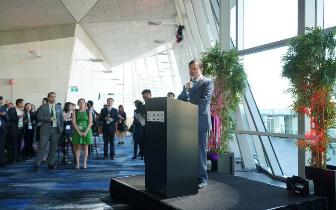 民生银行行长郑万春: 积极发展数字化跨境支付业务