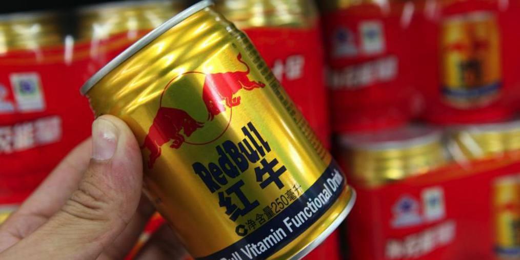 肉搏!泰国天丝提起强制清算红牛中国