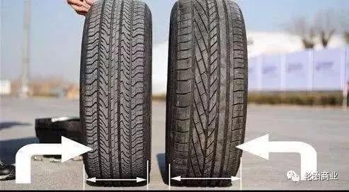 宽胎好还是窄胎好?很多车主都想错了