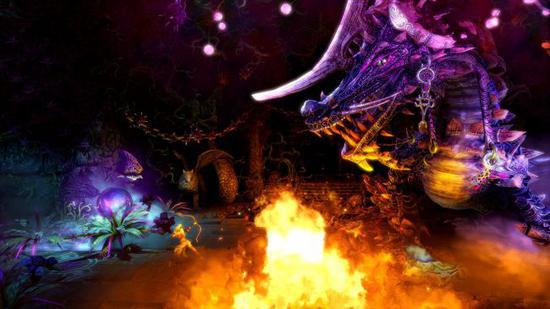 爱玩游戏早报:《三位一体4》开发中 《战地5》大逃杀明年三月推出